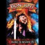 【送料無料選択可】BON JOVI/MUSIC IN REVIEW
