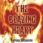 【送料無料選択可】Davina Robinson/THE BLAZING HEART