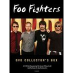 【送料無料選択可】Foo Fighters/DVD COLLECTOR'S BOX UNAUTHORIZED