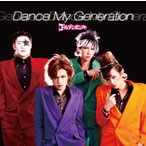 [CDA]/ゴールデンボンバー/Dance My Generation [通常盤]