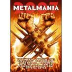 【送料無料選択可】V.A./Metalmania 2007