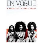 【送料無料選択可】EN VOGUE/Live In The USA