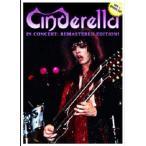 【送料無料選択可】CINDERELLA/In Concert:Remastered Edition!