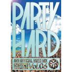 【送料無料選択可】DJ OGGY/PARTY HARD VOL.6 -AV8 OFFICIAL VODEO MIX-