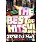 【送料無料選択可】DJ OGGY/THE BEST OF HITS!!! 2015 1st Half -120 SONGS AV8 O
