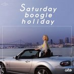 【送料無料選択可】UKO/Saturday boogie holiday