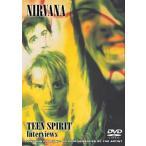 【送料無料選択可】NIRVANA/TEEN SPIRIT