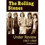 【送料無料選択可】The Rolling Stones/Under Review 1967-1969