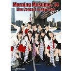【送料無料選択可】モーニング娘。'14/Morning Musume。'14 Live Concert in New York