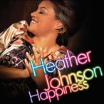 【送料無料選択可】Heather Johnson/Happiness