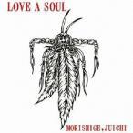 【送料無料選択可】森重樹一/LOVE A SOUL