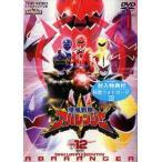 【送料無料選択可】特撮/スーパー戦隊シリーズ 爆竜戦隊アバレンジャー Vol.12