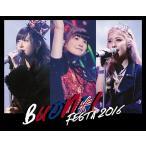 【送料無料選択可】Buono!/Buono! Festa 2016[Blu-ray]