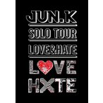 "【送料無料選択可】Jun.K (From 2PM)/Jun.K (From 2PM) Solo Tour ""LOVE&HATE""in MAKUHARI"