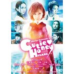 【送料無料選択可】邦画/CUTIE HONEY -TEARS- DVD通常版