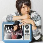 【送料無料選択可】羽多野渉/W [CD+DVD]
