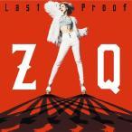 【送料無料選択可】ZAQ/「劇場版トリニティセブン」主題歌: Last Proof [CD+DVD]