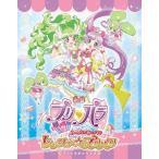 【送料無料選択可】アニメ/映画プリパラ み〜んなのあこがれ♪レッツゴー☆プリパリ Blu-ray Disc特装版 [Blu-ray+CD] [初回限定