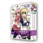 【送料無料選択可】アニメ/OVA ToHeart2 adplus Vol.1 [CD付初回限定版]