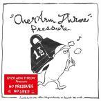 【送料無料選択可】OVER ARM THROW/Pressure