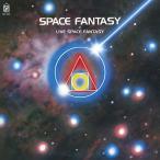 【送料無料選択可】オムニバス/SPACE FANTASY + LIVE SPACE FANTASY [Blu-spec CD]