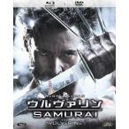 【送料無料選択可】洋画/ウルヴァリン: SAMURAI ブルーレイ&DVD [初回限定生産][Blu-ray]