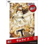 【送料無料選択可】アニメ/GONZO THE BEST シリーズ サムライ 7 第3巻