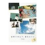 【送料無料選択可】TVドラマ/世界の中心で、愛をさけぶ  3