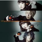 【送料無料選択可】fripSide×angela/TVシリーズ「亜人」第2クール後期オープニングテーマ: The end of escape [DVD