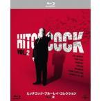 【送料無料選択可】洋画/ヒッチコック・ブルーレイ・コレクション Vol.2 [Blu-ray]