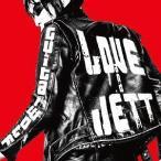 【送料無料選択可】ギターウルフ/LOVE&JETT