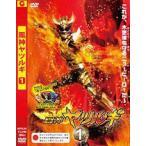[DVD]/【送料無料選択可】特撮/鳳神ヤツルギ 1