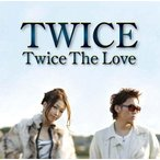 TWICE/Twice The Love