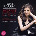 【送料無料選択可】クラシックオムニバス/モーツァルト: ピアノ協奏曲 第17番・第20番・第1番