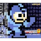 【送料無料選択可】ゲーム・ミュージック/ロックマン9 オリジナルサウンドトラック