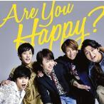 【送料無料選択可】嵐/Are You Happy? [通常盤]