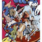 【送料無料選択可】[CD]/Hey! Say! JUMP/Fab! -Music speaks.- [DVD付初回限定盤 2]