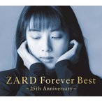 【送料無料選択可】[CD]/ZARD/ZARD Forever Best 〜25th Anniversary〜 [Blu-spec CD2]