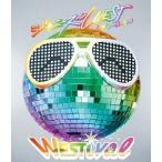 【送料無料選択可】ジャニーズWEST/ジャニーズWEST LIVE TOUR 2018 WESTival [通常版][Blu-ray]