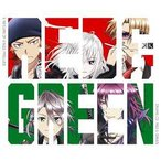 ドラマCD/K DRAMA CD RETURN OF KINGS PRELUDE-RED&GREEN-