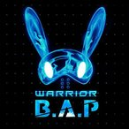B.A.P/Warrior [Type-B]