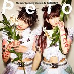 The Idol Formerly Known As LADYBABY/Pelo [通常盤]