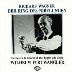 【送料無料】ヴィルヘルム・フルトヴェングラー(指揮)/ワーグナー: 楽劇4部作「ニーベルングの指環」全曲 [完全限定盤]