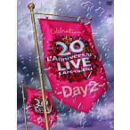 【送料無料選択可】L'Arc〜en〜Ciel/20th L'Anniversary LIVE -Day2- [2DVD / 通常版]