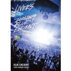 【送料無料選択可】BLUE ENCOUNT/LIVER'S 武道館 [通常版]