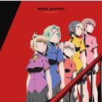 KMM団/TVアニメ『ウィッチクラフトワークス』ED主題歌: ウィッチ☆アクティビティ
