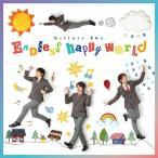 【送料無料選択可】小野大輔/TVアニメ『学園ベビーシッターズ』OP主題歌: Endless happy world [アーティスト盤] [CD+DVD