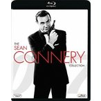 【送料無料選択可】洋画/007/ショーン・コネリー ブルーレイコレクション[Blu-ray]