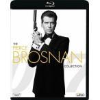 【送料無料選択可】洋画/007/ピアース・ブロスナン ブルーレイコレクション[Blu-ray]
