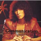 【送料無料選択可】桑名正博/Communication [Blu-spec CD2]